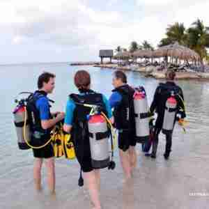 Rescue Diver Course in Curacao | Ocean Encounters