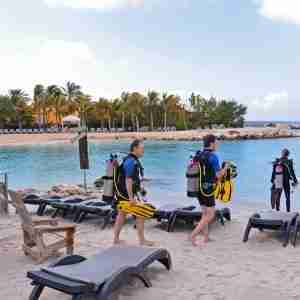 Unlimited Shore Diving Packages in Curacao | Ocean Encounters