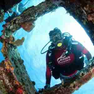 Best Boat Diving Packages in Curacao | Ocean Encounters