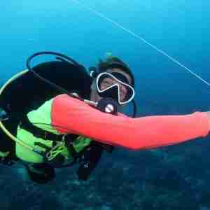 Drift Diver Specialty Course | Ocean Encounters Curacao