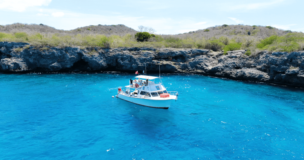 Mushroom Forest and Blue Room Private Day Trip | Ocean Encounters Curacao