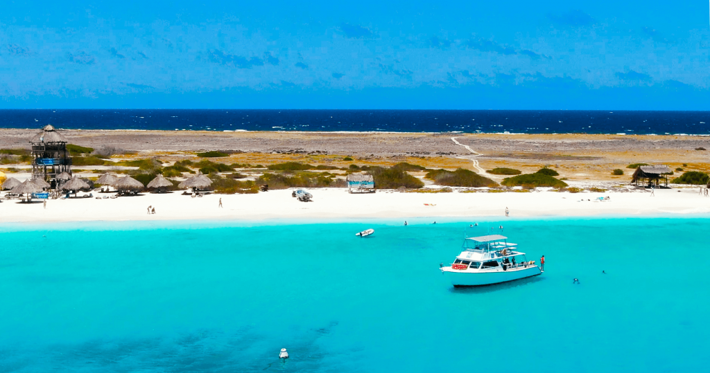 Klein Curacao Private Day Trips | Ocean Encounters