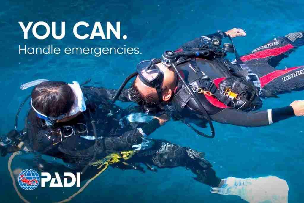 PADI Rescue Course   Ocean Encounters Curacao