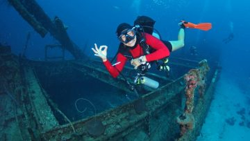 10 Fun Facts Related To Scuba Diving in Curaçao - Wow!