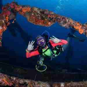 Wreck Diving in Curacao | Ocean Encounters