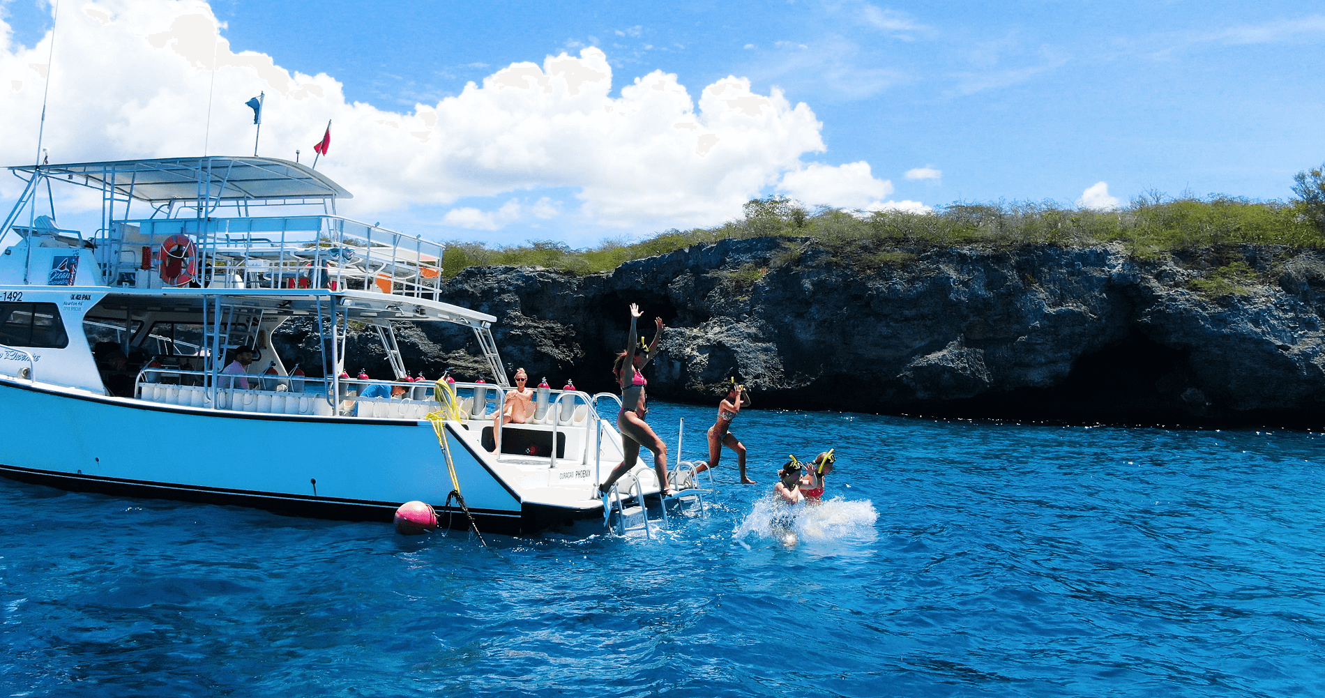 Top 10 Fun Facts to Dive in Curacao | Ocean Encounters Diving Curacao