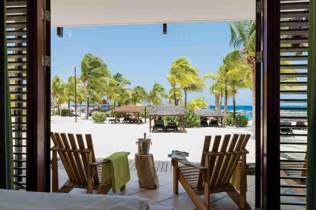 LionsDive Beach Resort Curacao | Ocean Encounters