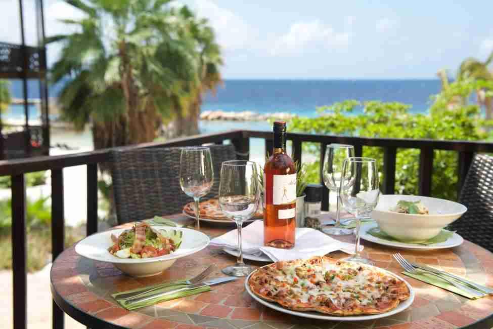 LionDive Beach Resort Curacao
