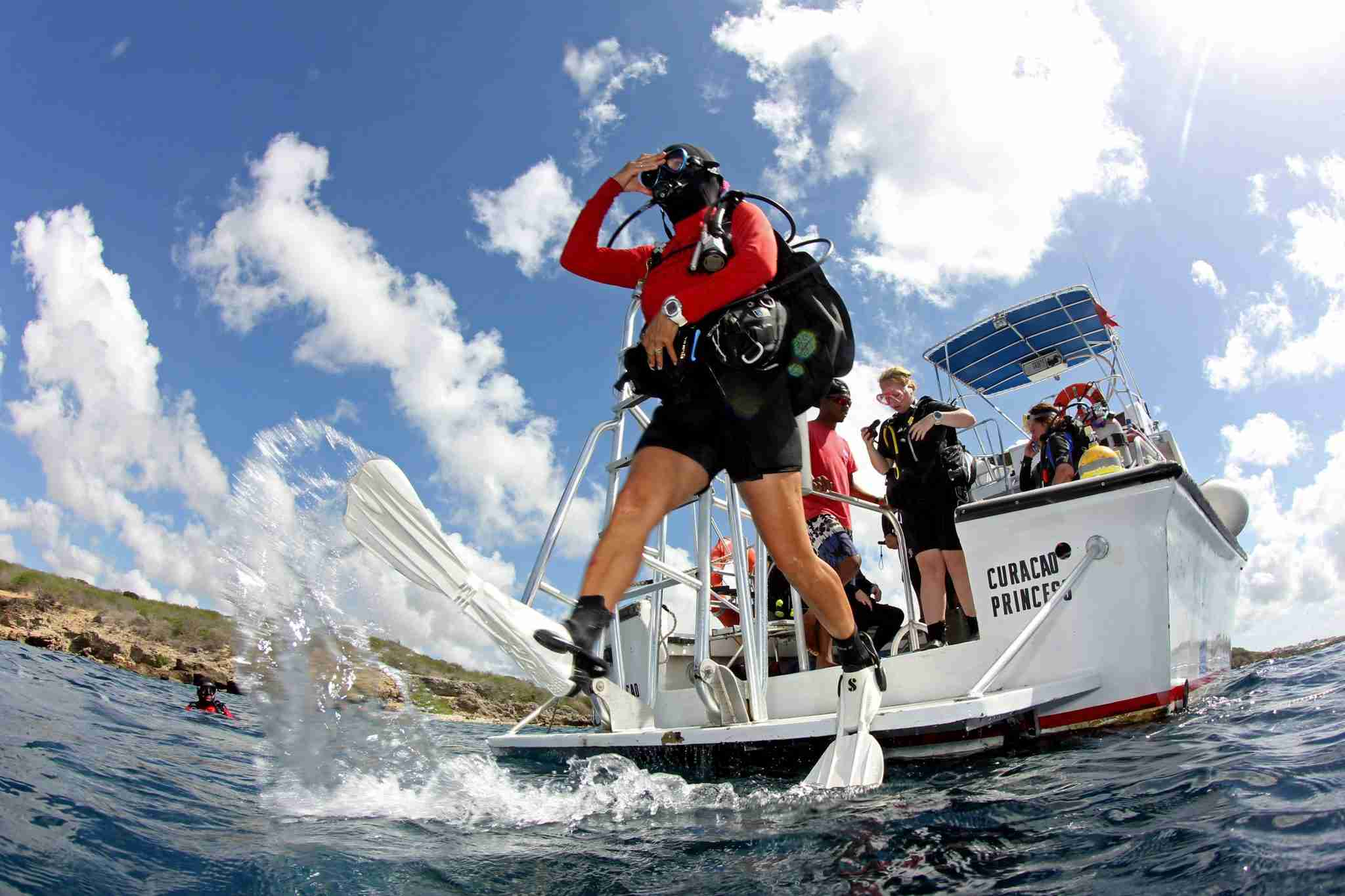 Curacao Scuba Diving Trips and Packages | Ocean Encounters