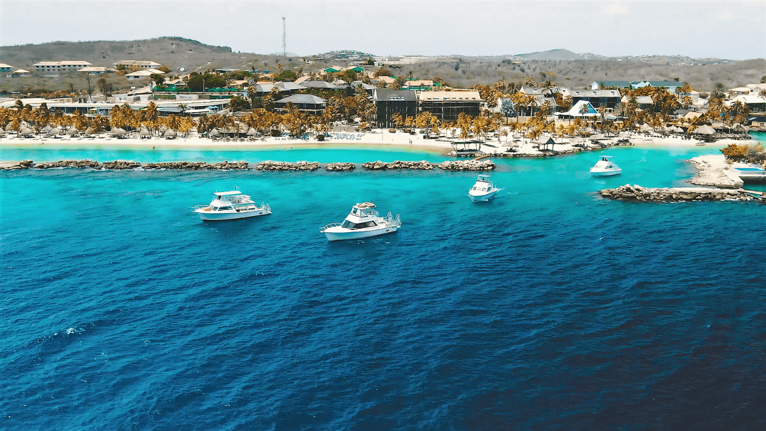 Curacao Dive Resorts and Hotels | Ocean Encounters
