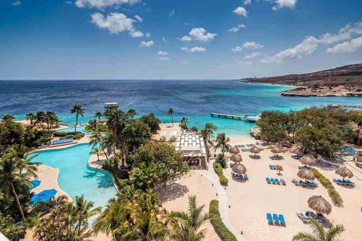 Dreams Curacao Resort, Spa and Casino | Ocean Encounters Diving