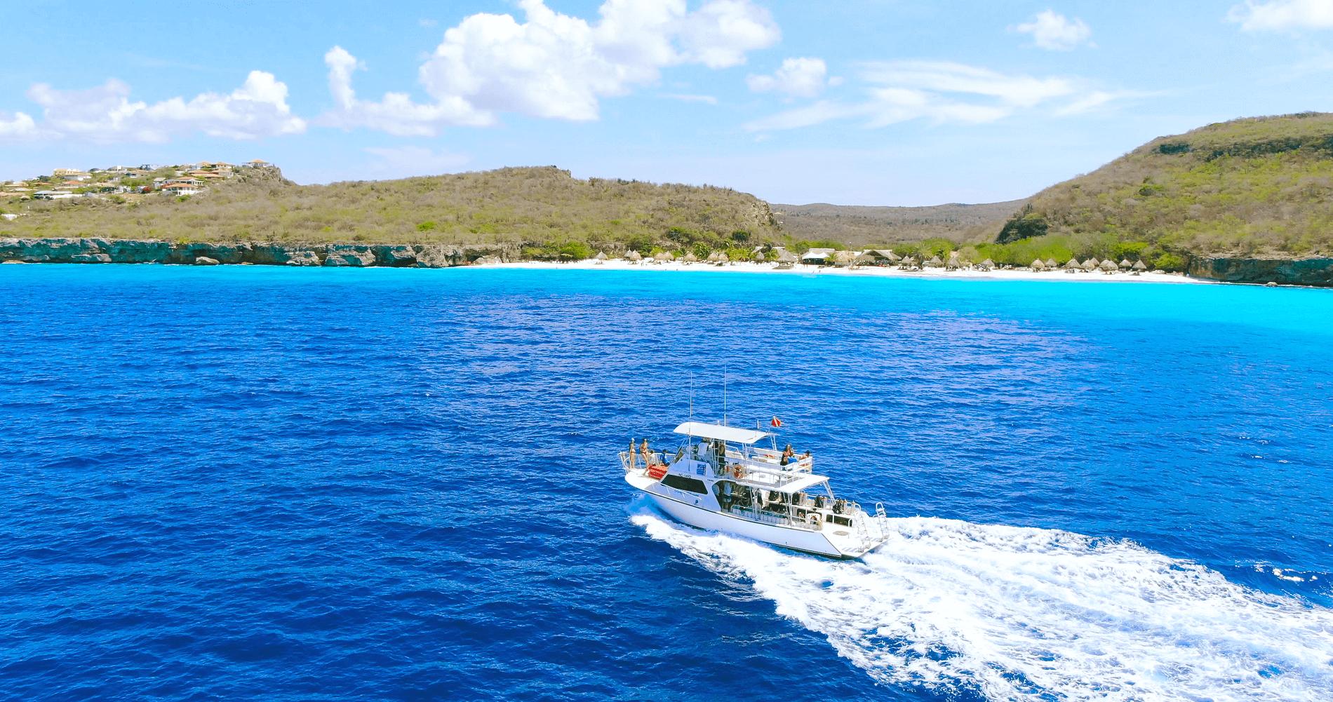 Ocean Encounters Diving Curacao