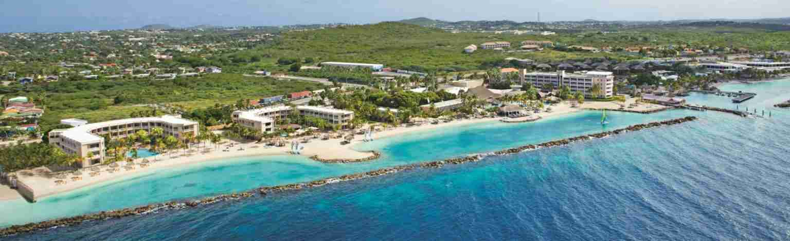 Sunscape Curacao Resort, Spa and Casino | Ocean Encounters
